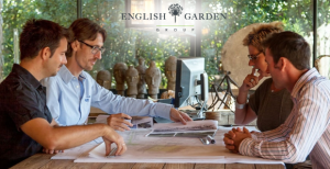 English Garden Group